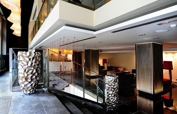 фотографии Hotel Grums изображение №48