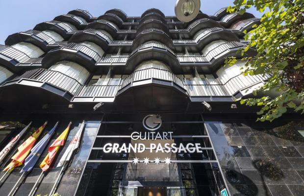 фото Guitart Grand Passage изображение №14