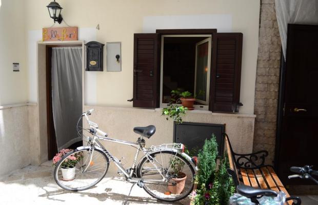 фотографии отеля B&B Bella Bari изображение №7