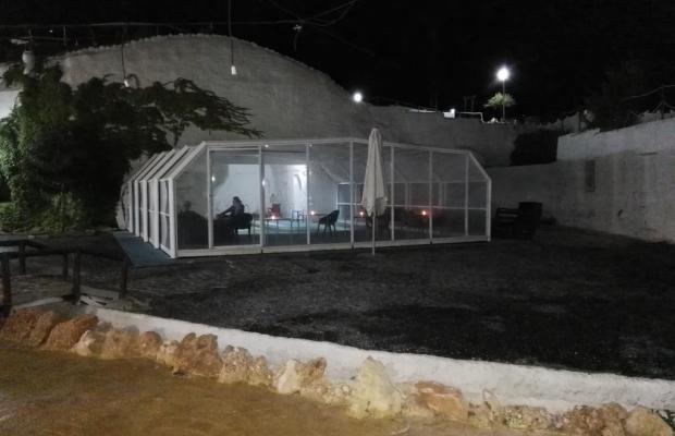 фотографии отеля Cuevas Abuelo Ventura изображение №3