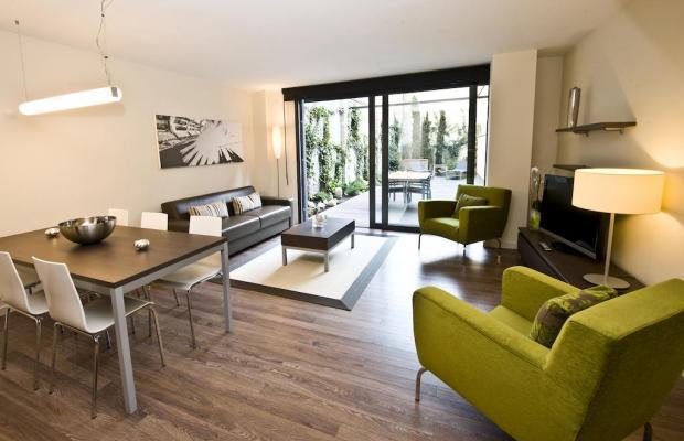 фото отеля Apartamentos Casp74 изображение №41