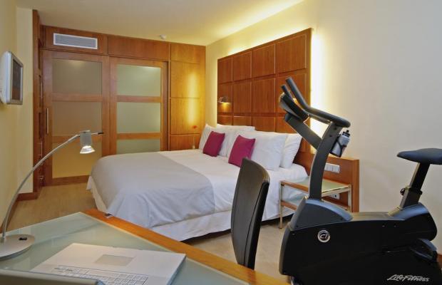 фото отеля Tryp Valencia Azafata Hotel изображение №29