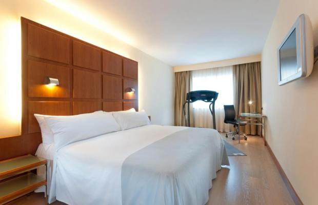 фотографии Tryp Valencia Azafata Hotel изображение №24