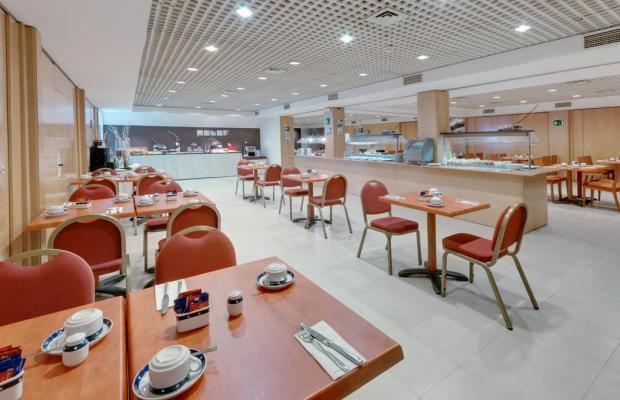 фотографии отеля Tryp Valencia Azafata Hotel изображение №15