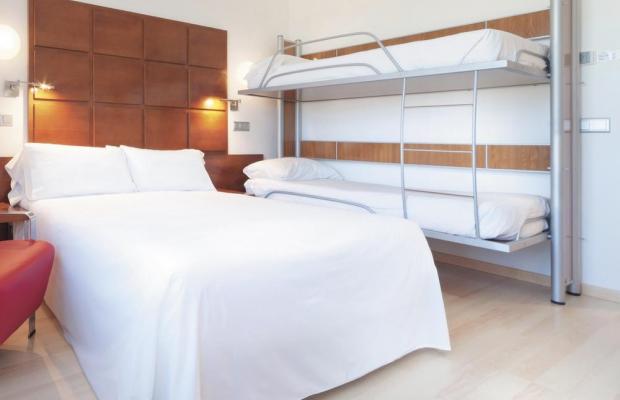 фотографии отеля Tryp Valencia Azafata Hotel изображение №7