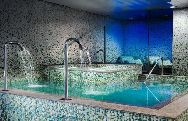 фотографии отеля H10 Marina Barcelona изображение №39