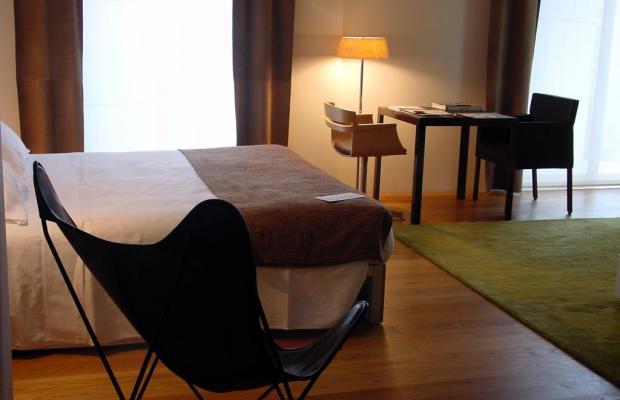 фотографии Hotel Omm изображение №4