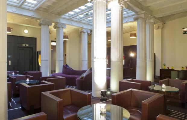 фото отеля Casa Fuster изображение №9