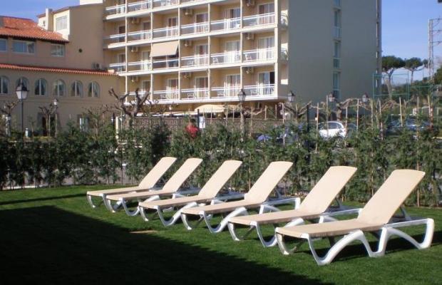 фото отеля Castell de Mata изображение №9