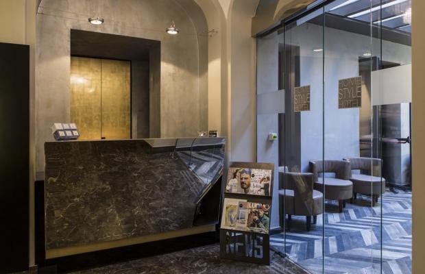 фото отеля Rome Style Hotel изображение №21