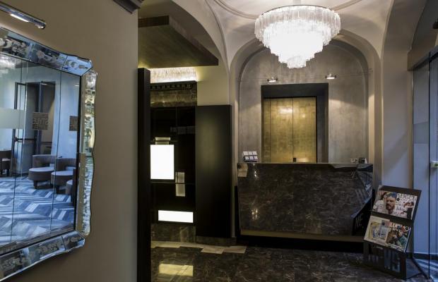 фотографии отеля Rome Style Hotel изображение №19