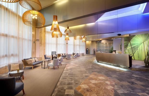 фотографии отеля Geranios Suites изображение №39
