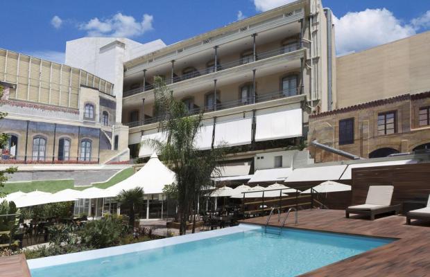 фото отеля Catalonia Portal de l'Angel (ex. Catalonia Albinoni) изображение №1