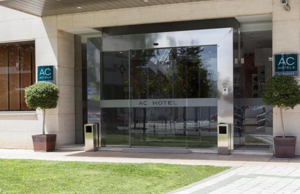 фотографии AC Hotel Palencia изображение №4