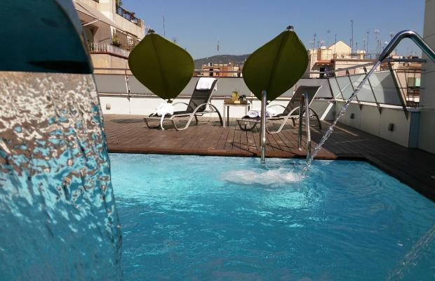 фотографии отеля Ako Premium Suite изображение №27