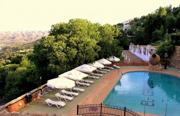 фото отеля Turismo Rural El Cercado изображение №1