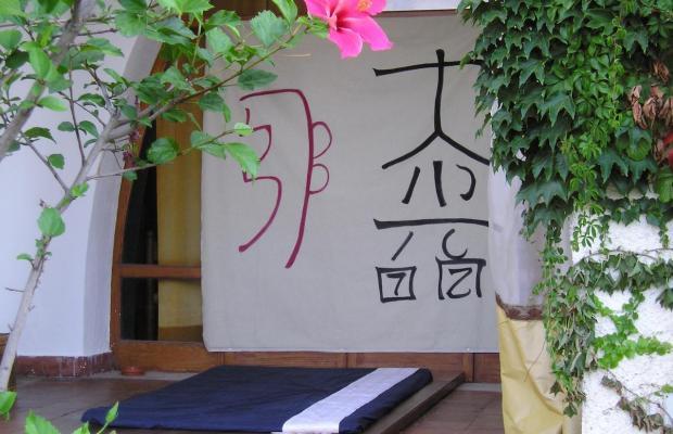 фотографии отеля Carasco изображение №23
