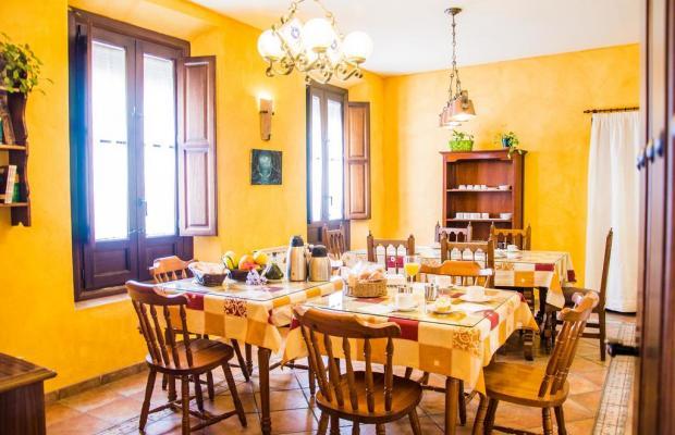 фотографии отеля El Soto de Roma изображение №27