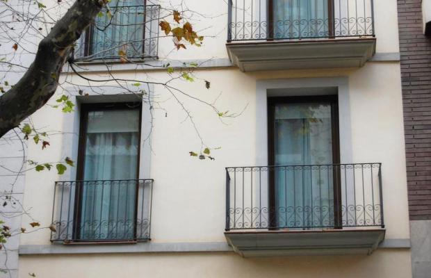 фото отеля Up Suites Bcn изображение №1