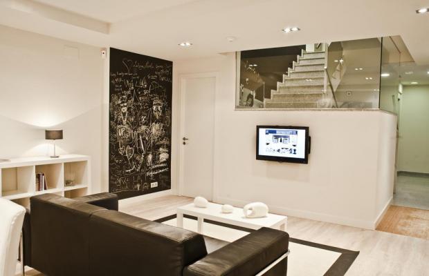 фото Up Suites Bcn изображение №6