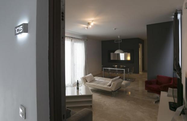 фото Elvira Suites изображение №10