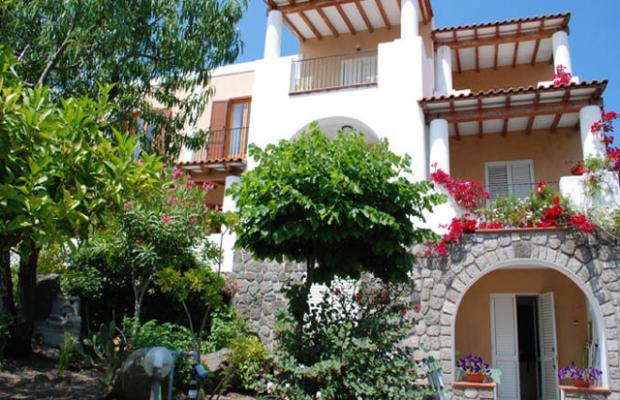 фотографии отеля Costa Residence Vacanze изображение №43