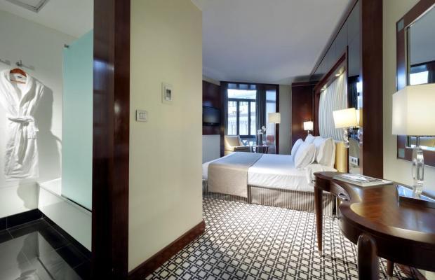 фото отеля Eurostars Gran Via (ex. Fontecrus Granada) изображение №13