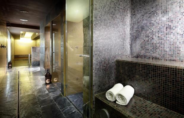 фотографии отеля Eurostars Gran Via (ex. Fontecrus Granada) изображение №7