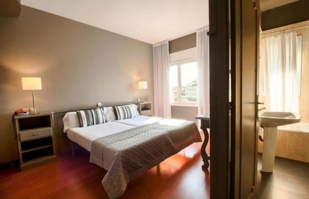 фото отеля Paseo de Gracia изображение №13