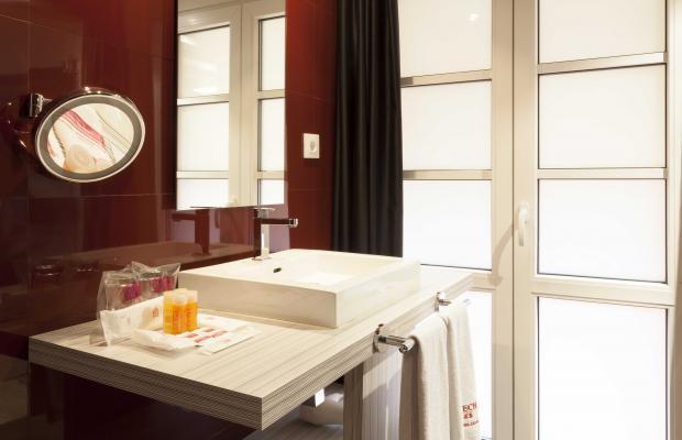 фото отеля Petit Palace Boqueria изображение №81