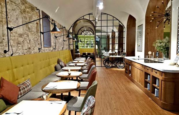 фото отеля Petit Palace Boqueria изображение №65