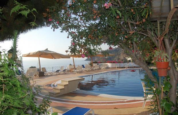 фотографии отеля Giardino sul Mare изображение №11