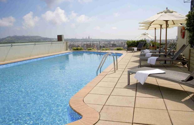 фотографии NH Collection Barcelona Gran Hotel Calderon (ex. NH Barcelona Calderon) изображение №56