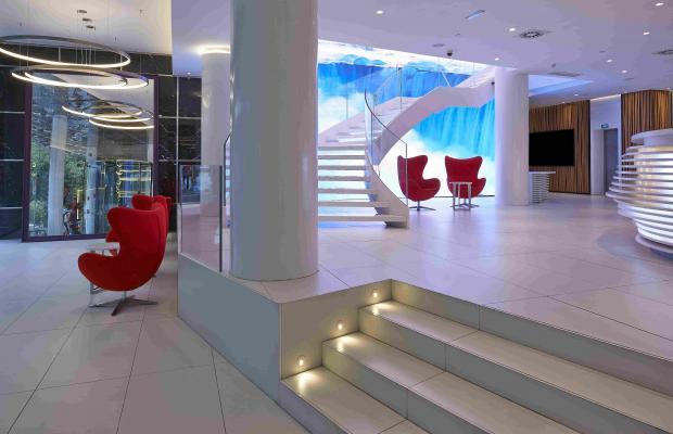 фото отеля NH Collection Barcelona Gran Hotel Calderon (ex. NH Barcelona Calderon) изображение №41