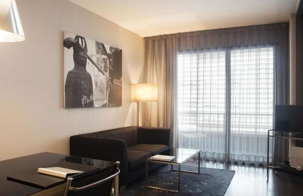 фотографии отеля AC Hotel Victoria Suites изображение №51