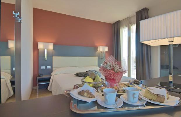 фотографии отеля Zen Hotel Versilia (ex. Hotel Gli Oleandri) изображение №27