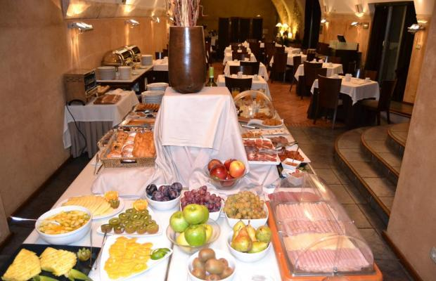 фотографии отеля Hotel Hospes Palacio de San Esteban изображение №35