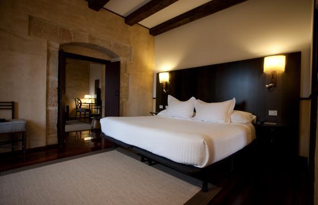 фотографии отеля Hotel Hospes Palacio de San Esteban изображение №3