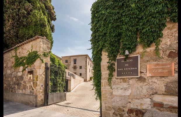 фото отеля Hotel Hospes Palacio de San Esteban изображение №1