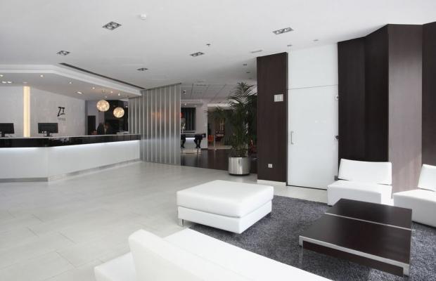 фотографии отеля Villa Olimpic@ Suites изображение №51