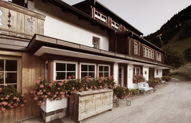 фотографии отеля Berghotel Ladinia изображение №7