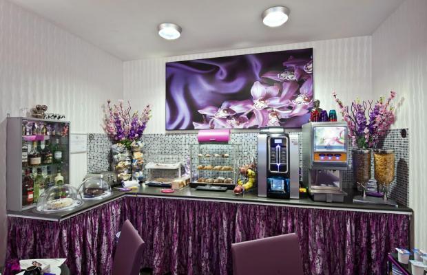 фотографии отеля RELAIS DEI PAPI изображение №15