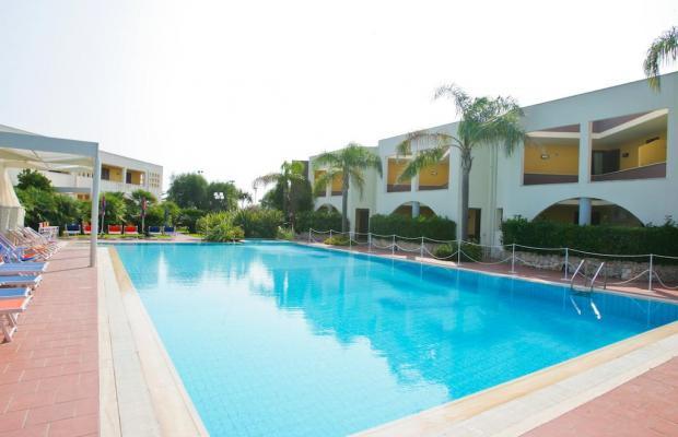 фотографии Blu Hotels Sairon Village изображение №32
