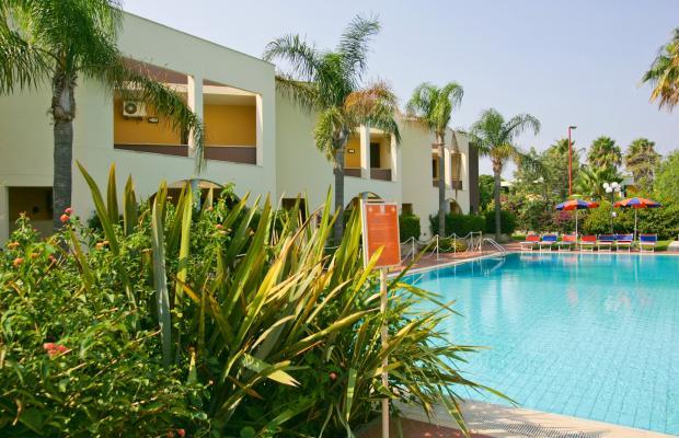 фотографии отеля Blu Hotels Sairon Village изображение №11