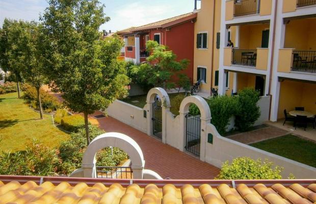 фото Villaggio Sant'Andrea изображение №38