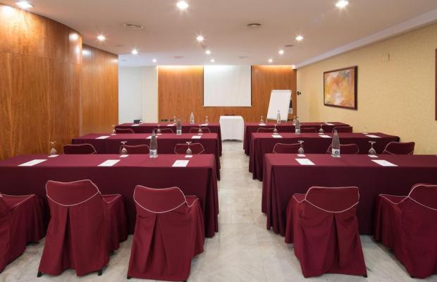 фото отеля Catalonia Gran Hotel Verdi изображение №9