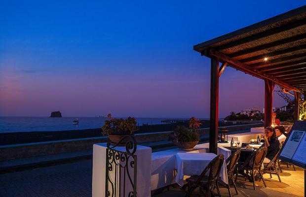 фотографии отеля La Sirenetta Park изображение №15