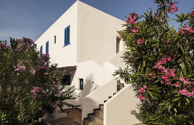 фото отеля La Sirenetta Park изображение №5
