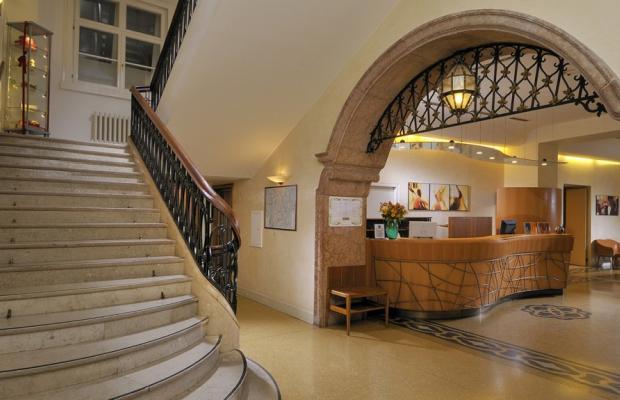 фотографии отеля Stadt Hotel Citta изображение №11