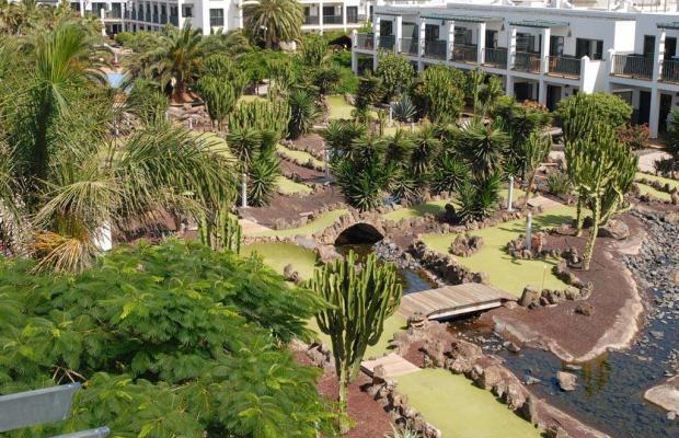 фото отеля Las Marismas de Corralejo изображение №17